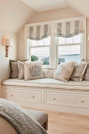 Drapery Ideas For Bedrooms 38 Stylish Roman Shades Ideas For Your Home Digsdigs