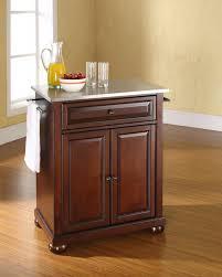 kitchen carts and islands granite top kitchen cart u2014 the clayton design best portable