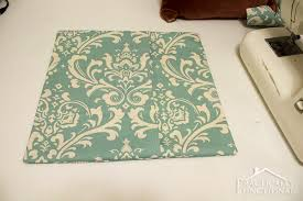 How Do I Make Cushion Covers Make Your Own Envelope Pillow Covers