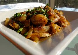 Home Fries by Spicy Nyc Diner Style Home Fries U2013 Chef Priyanka