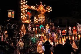 dyker heights brooklyn christmas lights dyker heights brooklyn christmas lights mecca