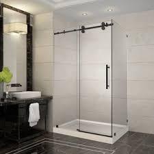shower stalls u0026 enclosures you u0027ll love wayfair
