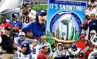 2013 NFL Preview: Super Bowl XLVIII road will have twists and ...