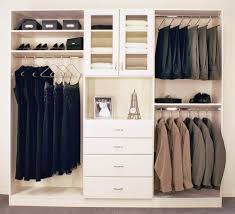 stylish closet wardrobe organizer the best closet organizers