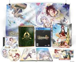 atelier sophie the alchemist of the mysterious book details hey