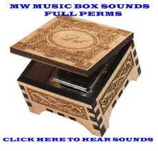 Box Songs Second Marketplace Mw Happy Birthday Box Song Perms