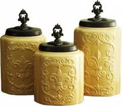 unique canister sets kitchen unique kitchen canisters sets thing