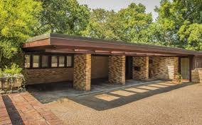 tour one of frank lloyd wright u0027s kc homes june 10 2017 the