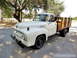 ford 1954 truck 1954 ford f350 1 ton flatbed for sale