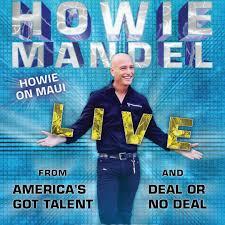 howie at home howie mandel howiemandel twitter