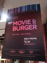 burger and movie deal hoyts melbourne central travel stuff to