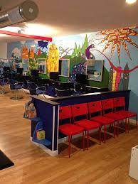 Hair Salon Interiors Best Accessories Best 25 Kids Salon Ideas On Pinterest Beauty Bar Salon Beauty