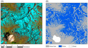 Time Difference Map Remote Sensing Free Full Text On The Importance Of High