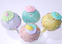 cake pops from the cake pop company