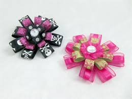 hair bows for hair bow