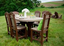 Country Outdoor Furniture by Outdoor Poly Furniture Luxcraft Swiss Country Lawn U0026 Crafts