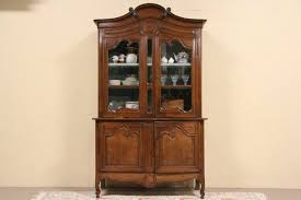 Kitchen Cabinets On Ebay China Cabinet Antique China Cabinets Would You Old Painted And