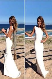backless wedding dresses wedding dress simple wedding dress boho wedding dress