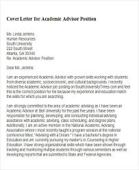 academic cover letter sample cover letter lecturer job in