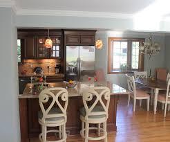 upper kitchen cabinets with glass doors kitchen 17 u2013 brown white kitchen decorating ideas using white