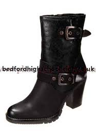 womens biker boots uk cowboy biker boots ankle boots bordo cowboy biker shoot uk