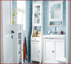 small blue bathroom ideas bathroom ideas mirror ikea bathroom cabinets wall above single