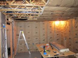 Soundproof Basement - creative soundproofing home theater basement decor modern on cool