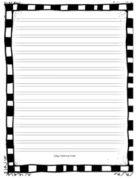 handwriting without tears paper freebie by easy teaching tools
