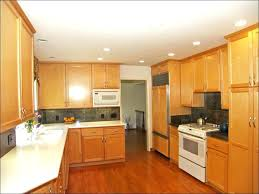 Kitchen Cabinet Recessed Lighting Get Your Homes Recessed Lighting Right Recessed Lights In Kitchen