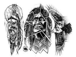navajo tattoo designs ideas image mag