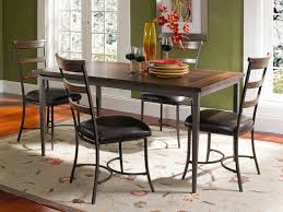 hillsdale cameron dining table hillsdale cameron dining room collection by dining rooms outlet