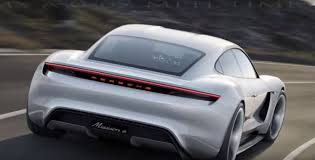 tesla electric car porsche u2014not tesla u2014wants to be the world u0027s electric car charging
