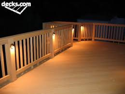 Exterior Unbelievable Design Balcony Lighting by 278 Best Deck Lights Images On Pinterest Gardens Beach And Decks