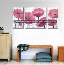 pink flower painting picture more detailed picture about best