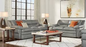 Rooms To Go Living Room Furniture by Leather Living Room Sets U0026 Furniture Suites