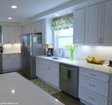 Home Decoration Kitchen Green With Decor U2013 Pretty White Kitchens