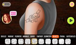 fab tattoo design studio android games download free fab