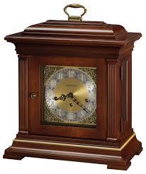 Forestville Mantel Clock Howard Miller Mantel Clock 612 436 Thomas Tompion