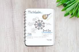 experimenting with a digital bullet journal productive u0026 pretty