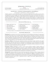 sample resume for finance internship cover letter finance student resume finance student resume mba cover letter best finance resumes samples resume format for sample a management graduatefinance student resume extra