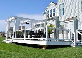 32 best timbertech images on pinterest composite decking deck