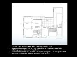 how to create a floor plan in powerpoint basic drafting week 6 powerpoint section elevations