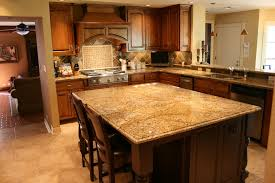 kitchen granite island copper granite kitchen traditional with backsplash edge