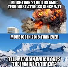 Global Warming Meme - brutal meme exposes liberal lies on global warming