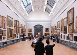 study in london sotheby u0027s institute of art