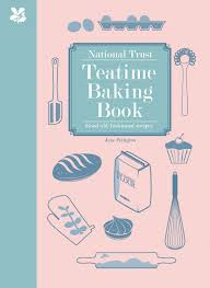 old fashioned recipe national trust teatime baking book good old fashioned recipes