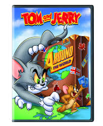 rup tom u0026 jerry dvd review