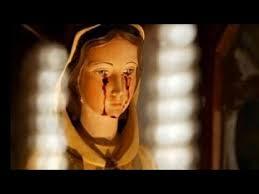 imágenes religiosas que lloran sangre el misterio de las virgenes que lloran sangre youtube