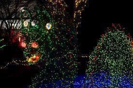 winter lights festival gaithersburg garden of lights at brookside and winter lights in gaithersburg