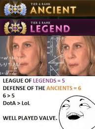Meme Dota - defense of the ancients dota meme by sddsclubpinguim memedroid